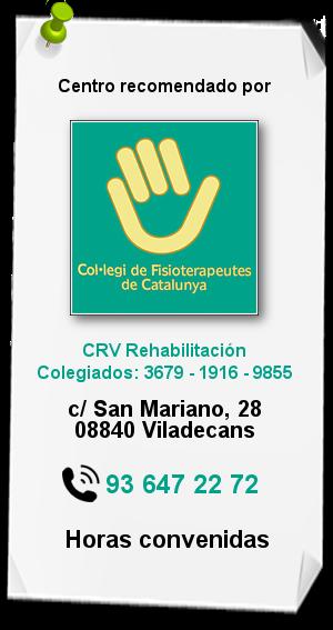 Centro de Rehabilitación Viladecans